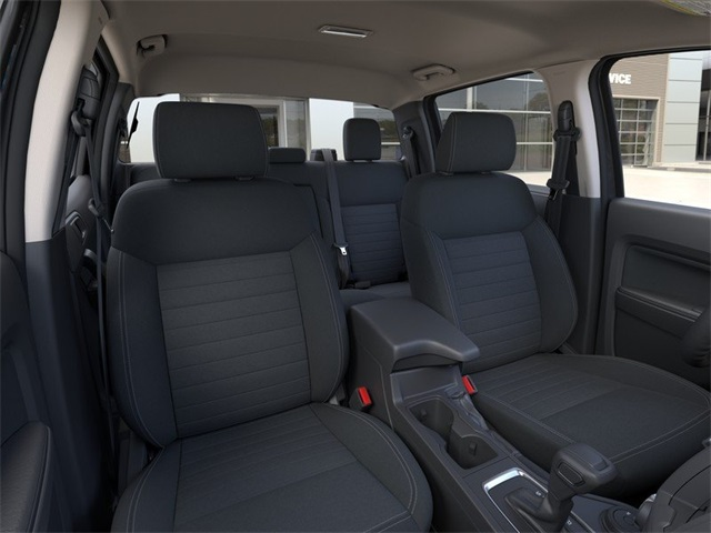 2019 Ranger SuperCrew Cab 4x4, Pickup #GB06143 - photo 10