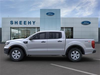 2019 Ranger SuperCrew Cab 4x4, Pickup #GB06143 - photo 4