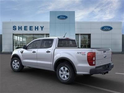 2019 Ranger SuperCrew Cab 4x4, Pickup #GB06143 - photo 2