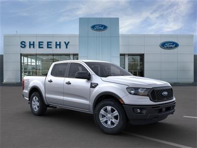 2019 Ranger SuperCrew Cab 4x4, Pickup #GB06143 - photo 7