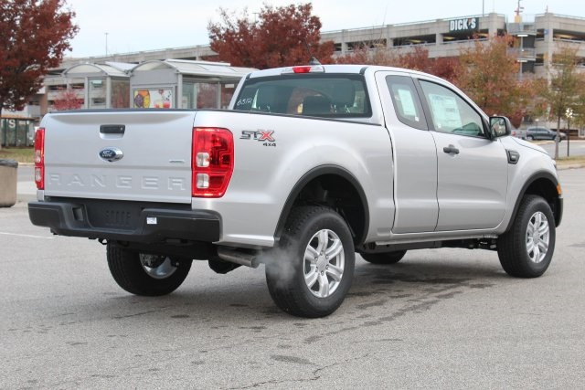 2019 Ranger Super Cab 4x4, Pickup #GB06312 - photo 1