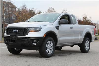 2019 Ranger Super Cab 4x4, Pickup #GB06312 - photo 3
