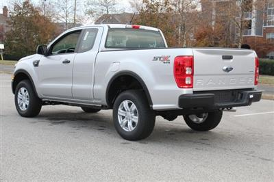 2019 Ranger Super Cab 4x4, Pickup #GB06312 - photo 4