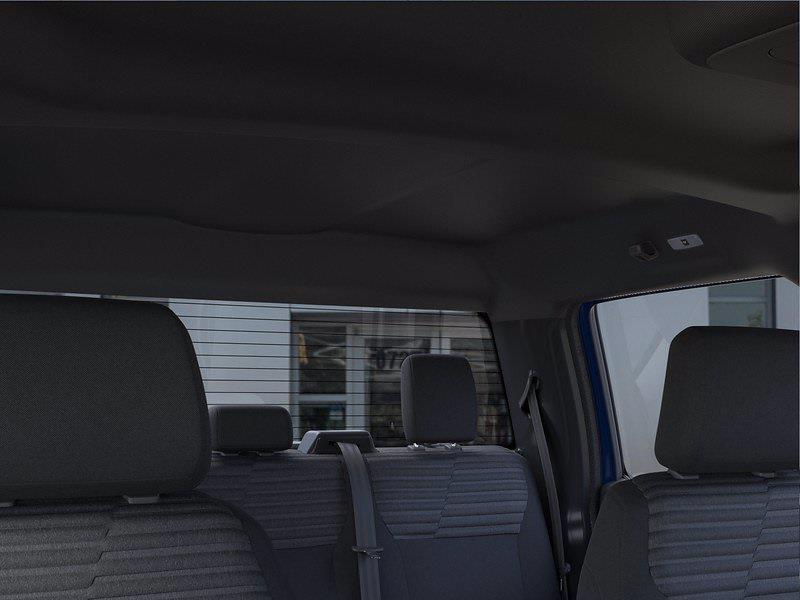 2021 F-150 SuperCrew Cab 4x4,  Pickup #GB07380 - photo 22