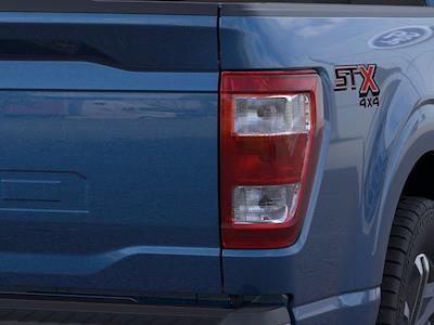 2021 F-150 SuperCrew Cab 4x4,  Pickup #GB07380 - photo 21