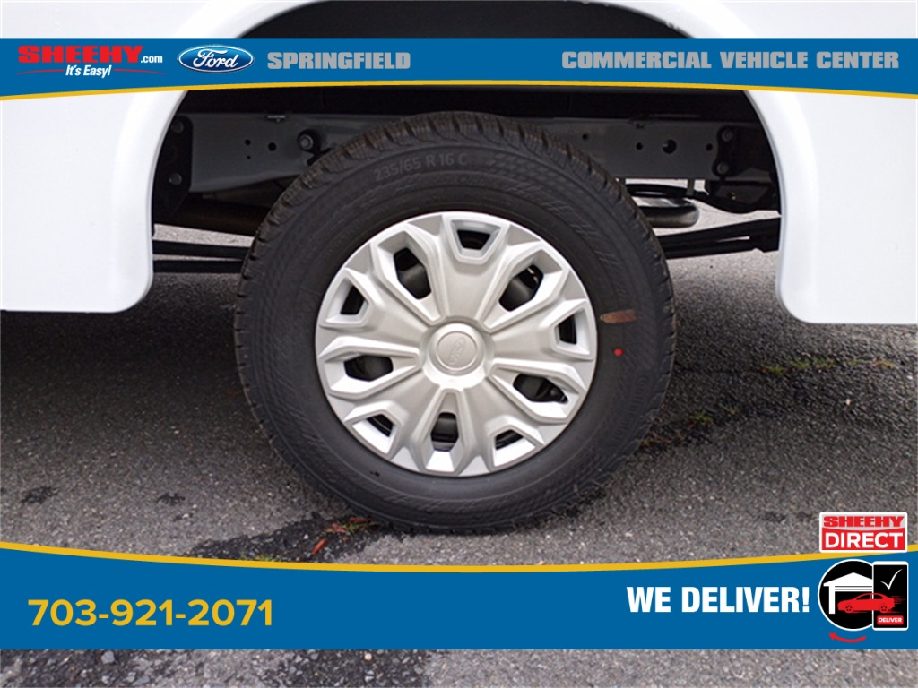 2020 Ford Transit 350 4x2, Knapheide KUV Service Utility Van #GB09227 - photo 17