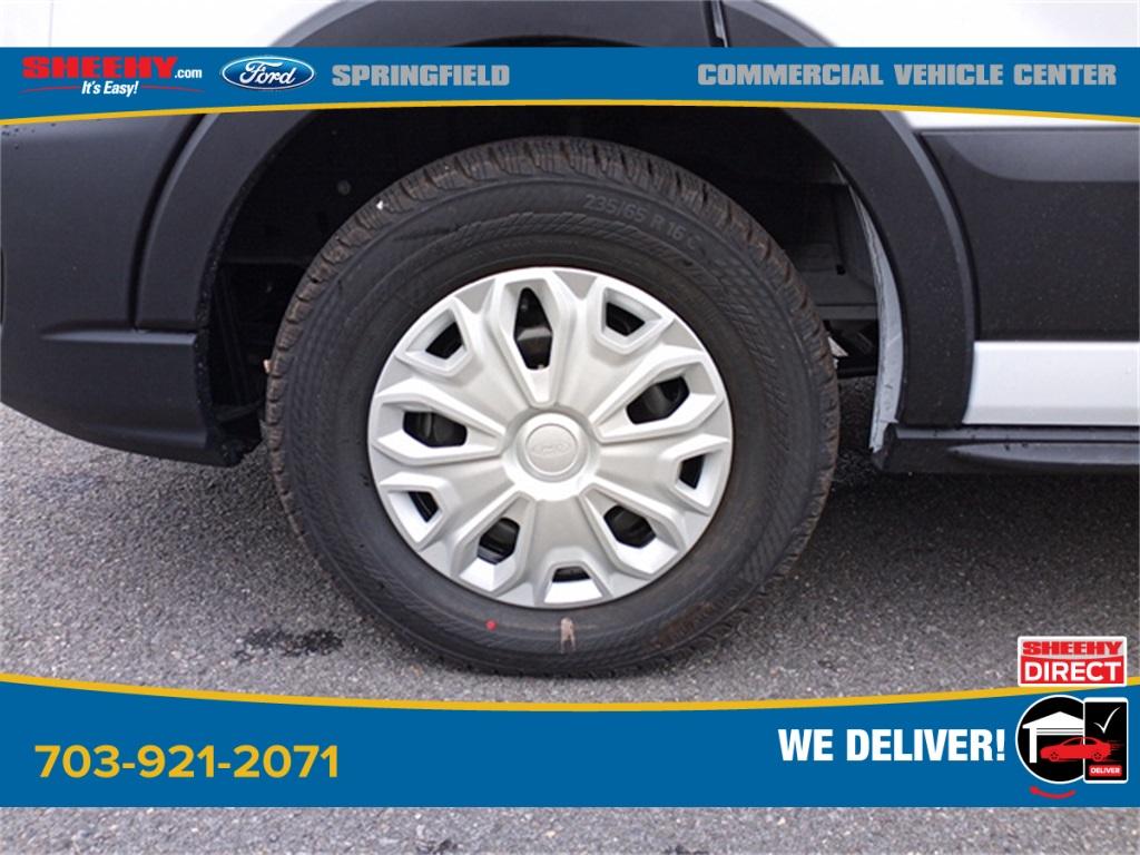 2020 Ford Transit 350 4x2, Knapheide KUV Service Utility Van #GB09227 - photo 18