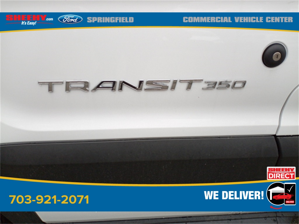 2020 Ford Transit 350 4x2, Knapheide KUV Service Utility Van #GB09227 - photo 20