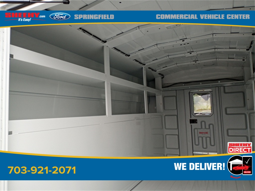 2020 Ford Transit 350 4x2, Knapheide KUV Service Utility Van #GB09227 - photo 22