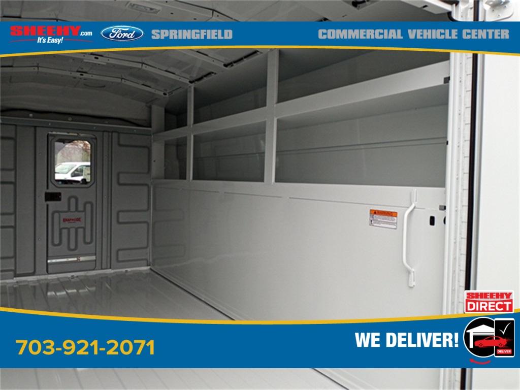 2020 Ford Transit 350 4x2, Knapheide KUV Service Utility Van #GB09227 - photo 23