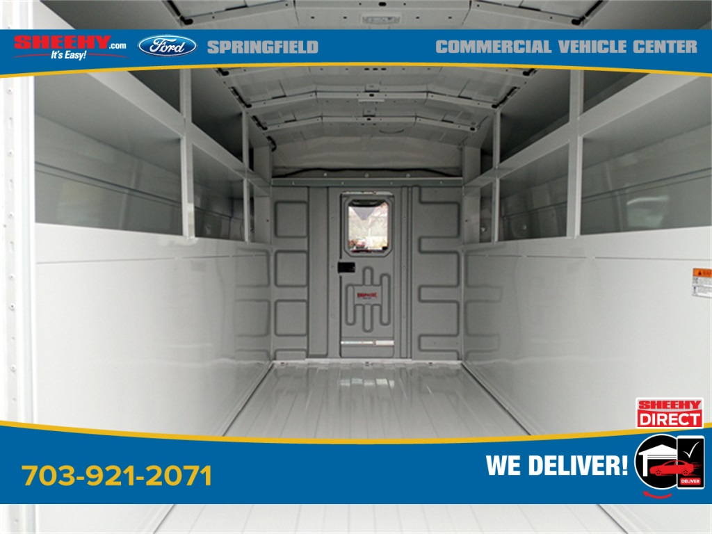2020 Ford Transit 350 4x2, Knapheide KUV Service Utility Van #GB09227 - photo 24