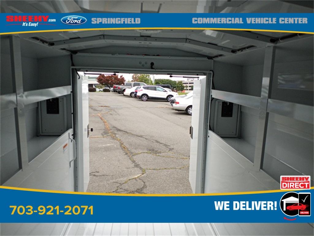 2020 Ford Transit 350 4x2, Knapheide KUV Service Utility Van #GB09227 - photo 25