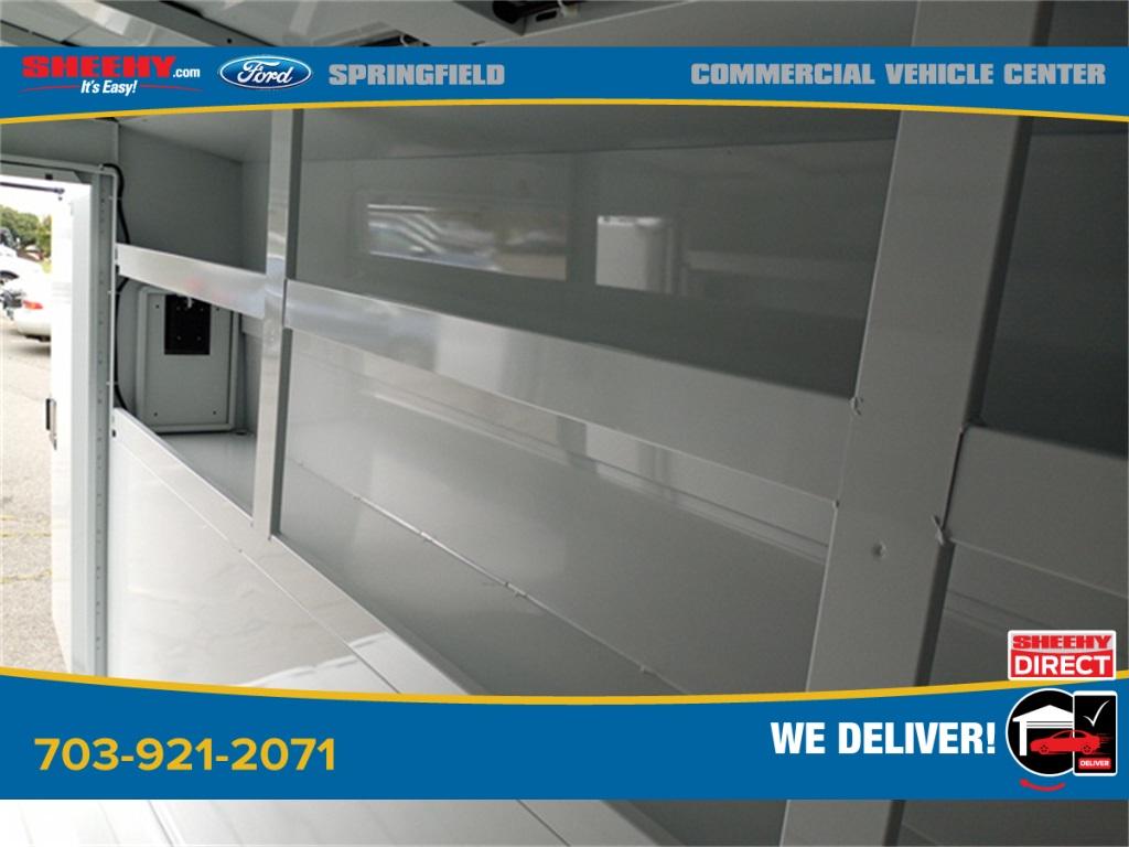 2020 Ford Transit 350 4x2, Knapheide KUV Service Utility Van #GB09227 - photo 27