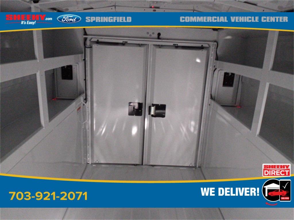 2020 Ford Transit 350 4x2, Knapheide KUV Service Utility Van #GB09227 - photo 28