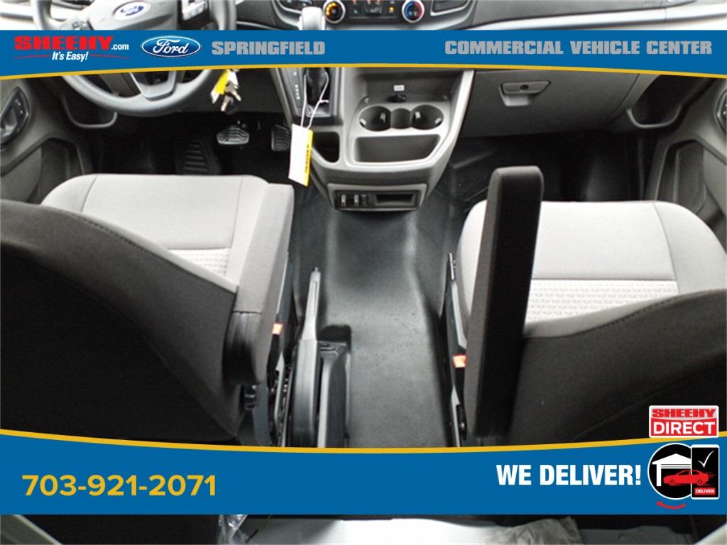 2020 Ford Transit 350 4x2, Knapheide KUV Service Utility Van #GB09227 - photo 30