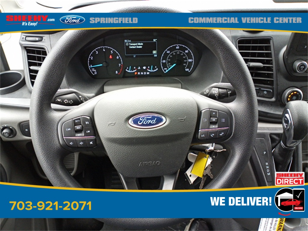 2020 Ford Transit 350 4x2, Knapheide KUV Service Utility Van #GB09227 - photo 37