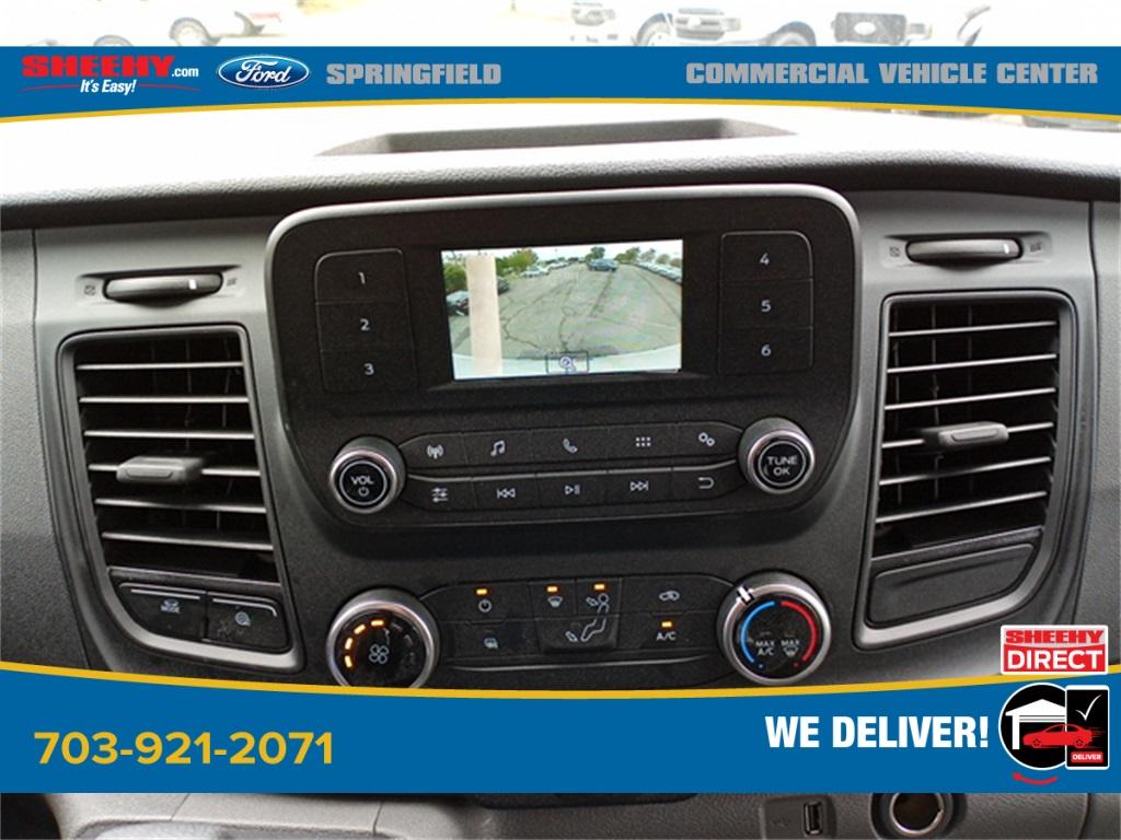 2020 Ford Transit 350 4x2, Knapheide KUV Service Utility Van #GB09227 - photo 42