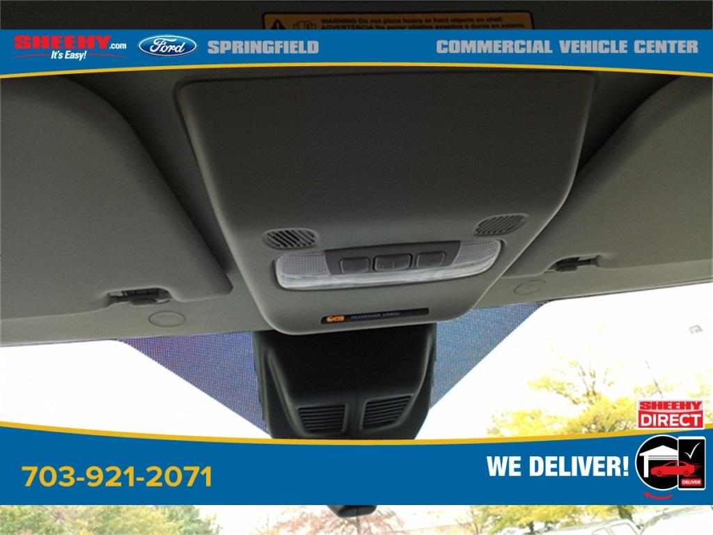 2020 Ford Transit 350 4x2, Knapheide KUV Service Utility Van #GB09227 - photo 45