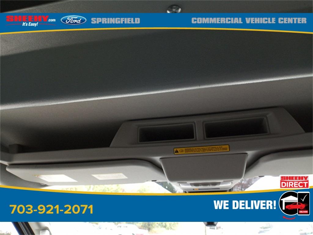 2020 Ford Transit 350 4x2, Knapheide KUV Service Utility Van #GB09227 - photo 47