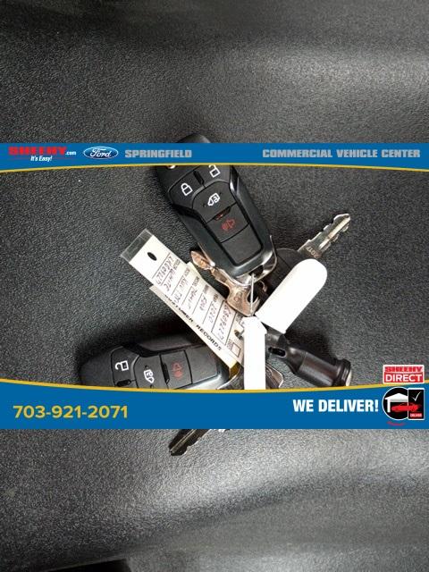 2020 Ford Transit 350 4x2, Knapheide KUV Service Utility Van #GB09227 - photo 51