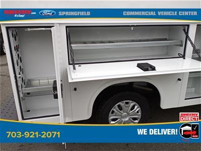 2020 Ford Transit 350 4x2, Knapheide KUV Service Utility Van #GB09227 - photo 10
