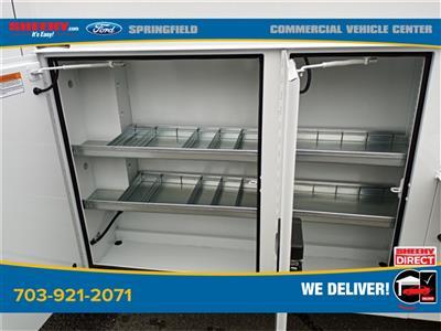 2020 Ford Transit 350 4x2, Knapheide KUV Service Utility Van #GB09227 - photo 12
