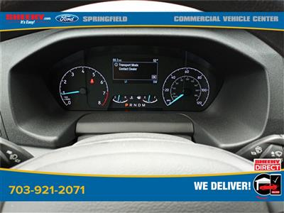 2020 Ford Transit 350 4x2, Knapheide KUV Service Utility Van #GB09227 - photo 36