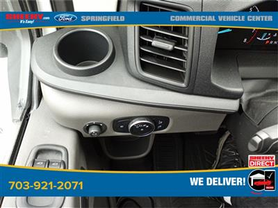 2020 Ford Transit 350 4x2, Knapheide KUV Service Utility Van #GB09227 - photo 44