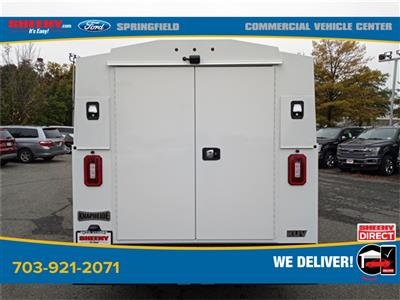 2020 Ford Transit 350 4x2, Knapheide KUV Service Utility Van #GB09227 - photo 6