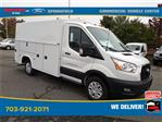 2020 Ford Transit 350 4x2, Knapheide KUV Service Utility Van #GB09227 - photo 1