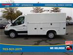 2020 Ford Transit 350 4x2, Knapheide KUV Service Utility Van #GB09227 - photo 11