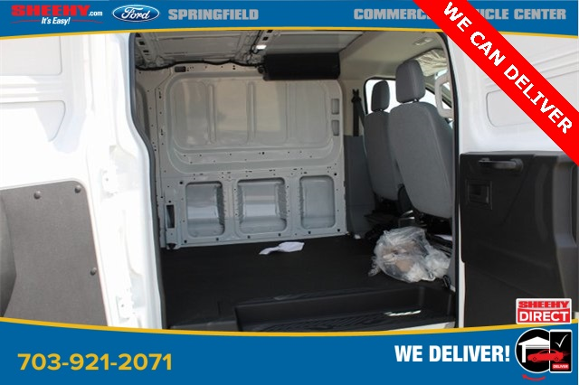 2019 Transit 250 Low Roof 4x2,  Empty Cargo Van #GB10039 - photo 8