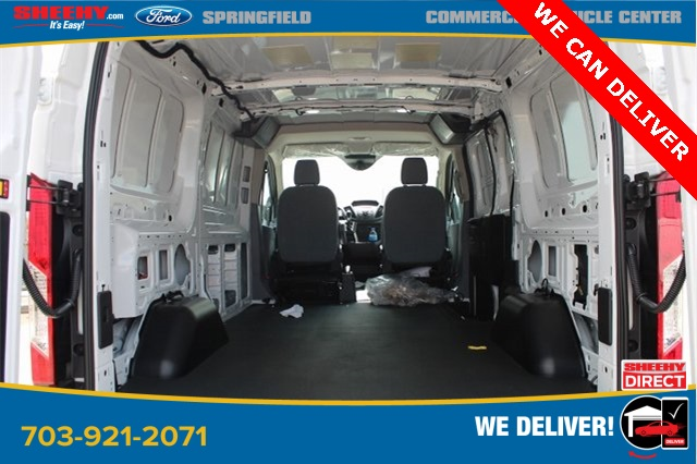 2019 Transit 250 Low Roof 4x2,  Empty Cargo Van #GB10039 - photo 2