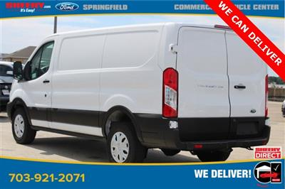 2019 Transit 250 Low Roof 4x2, Empty Cargo Van #GB10039 - photo 4