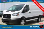 2019 Transit 250 Low Roof 4x2, Empty Cargo Van #GB10039 - photo 3