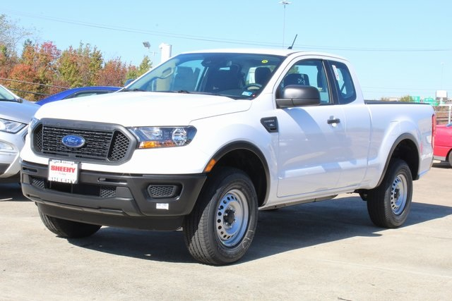 2019 Ranger Super Cab 4x2, Pickup #GB12576 - photo 1