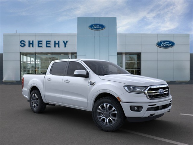 2019 Ranger SuperCrew Cab 4x4, Pickup #GB12580 - photo 7