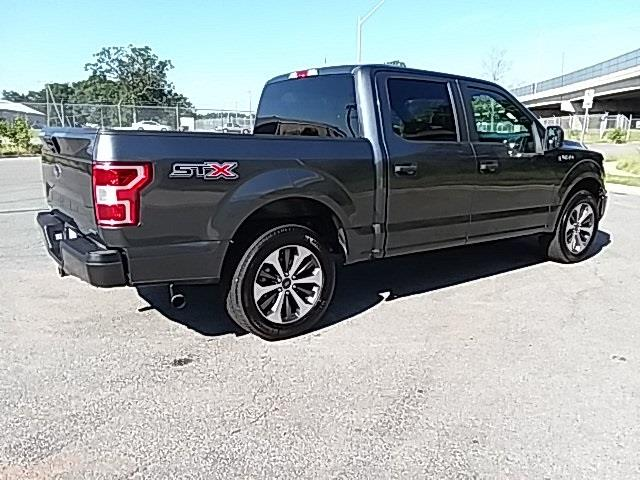 2019 Ford F-150 SuperCrew Cab 4x2, Pickup #GA83088A - photo 2