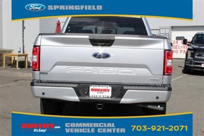 2019 F-150 SuperCrew Cab 4x4,  Pickup #GB12876 - photo 5