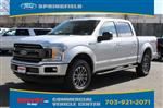 2019 F-150 SuperCrew Cab 4x4,  Pickup #GB12876 - photo 3