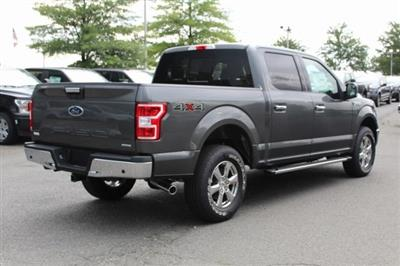 2019 F-150 SuperCrew Cab 4x4,  Pickup #GB12922 - photo 2