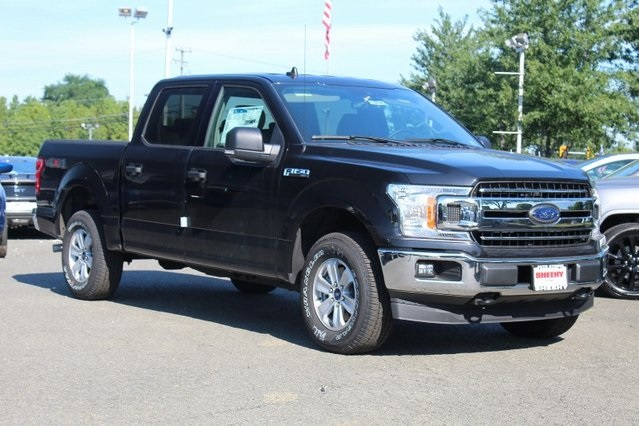 2019 F-150 SuperCrew Cab 4x4, Pickup #GB13050 - photo 1