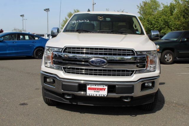 2019 F-150 SuperCrew Cab 4x4,  Pickup #GB13272 - photo 5