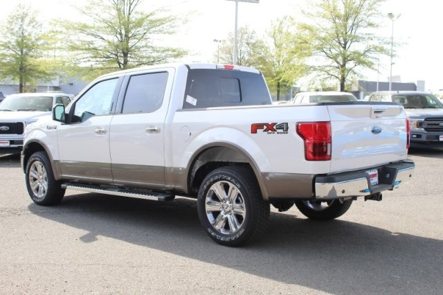 2019 F-150 SuperCrew Cab 4x4,  Pickup #GB13272 - photo 4