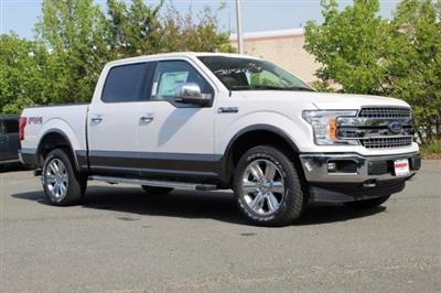 2019 F-150 SuperCrew Cab 4x4,  Pickup #GB13272 - photo 1
