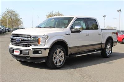 2019 F-150 SuperCrew Cab 4x4,  Pickup #GB13272 - photo 3