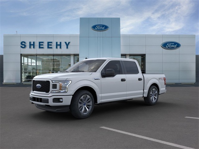 2020 F-150 SuperCrew Cab 4x4, Pickup #GB13286 - photo 1