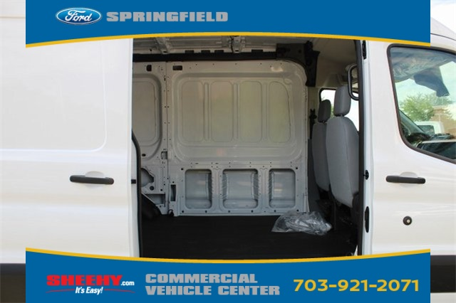 2019 Transit 150 Med Roof 4x2,  Empty Cargo Van #GB15282 - photo 8