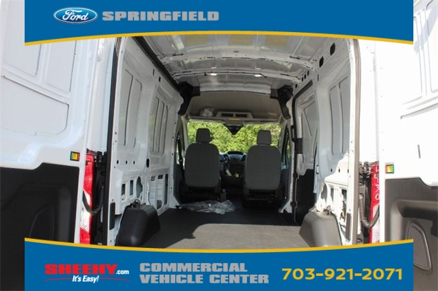 2019 Transit 150 Med Roof 4x2,  Empty Cargo Van #GB15282 - photo 2