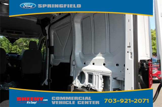 2019 Transit 150 Med Roof 4x2,  Empty Cargo Van #GB15282 - photo 9